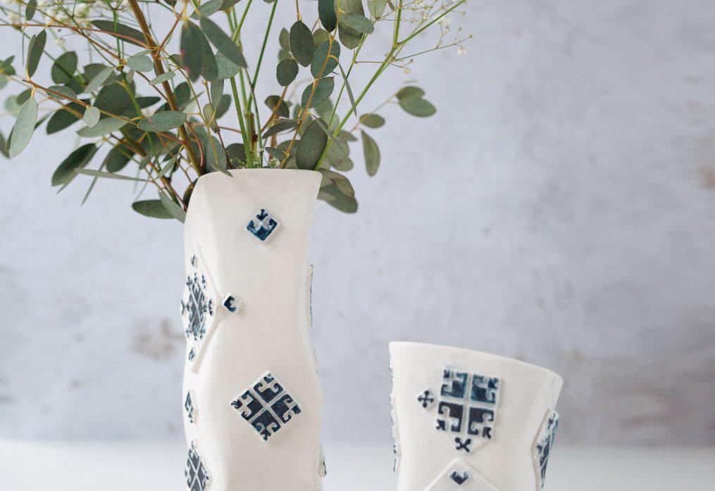 """Vaze """"Plavi vez"""" (Kopiraj)"""
