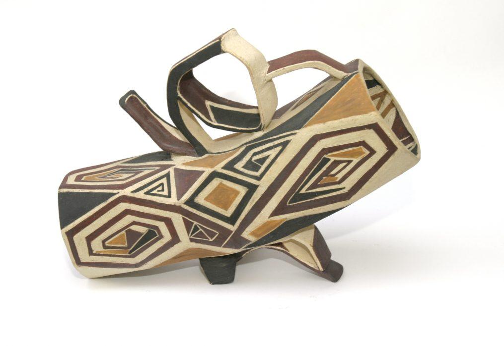 "Dekorativni predmet: ""Geometrijska forma"""