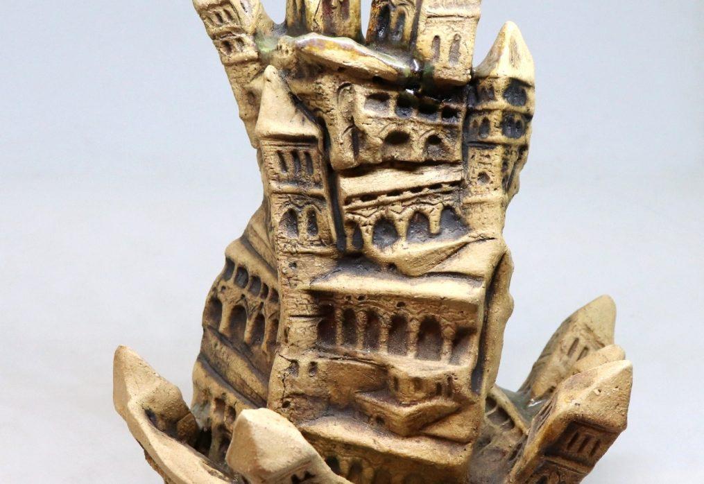 Castle of My Dreams