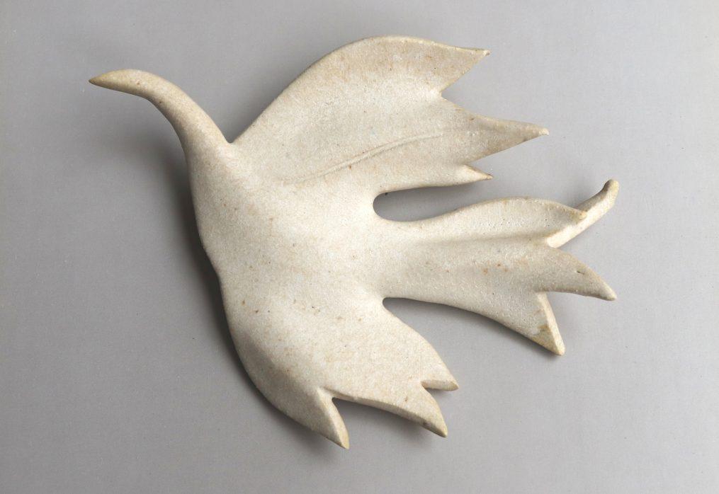 Dove. Bird of Peace